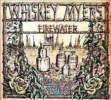Whiskey Myers – Bar, Guitar and a Honky Tonk Crowd MP3