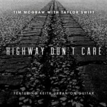 Tim McGraw – Highway Don't Care MP3