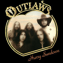 Outlaws – Hurry Sundown MP3